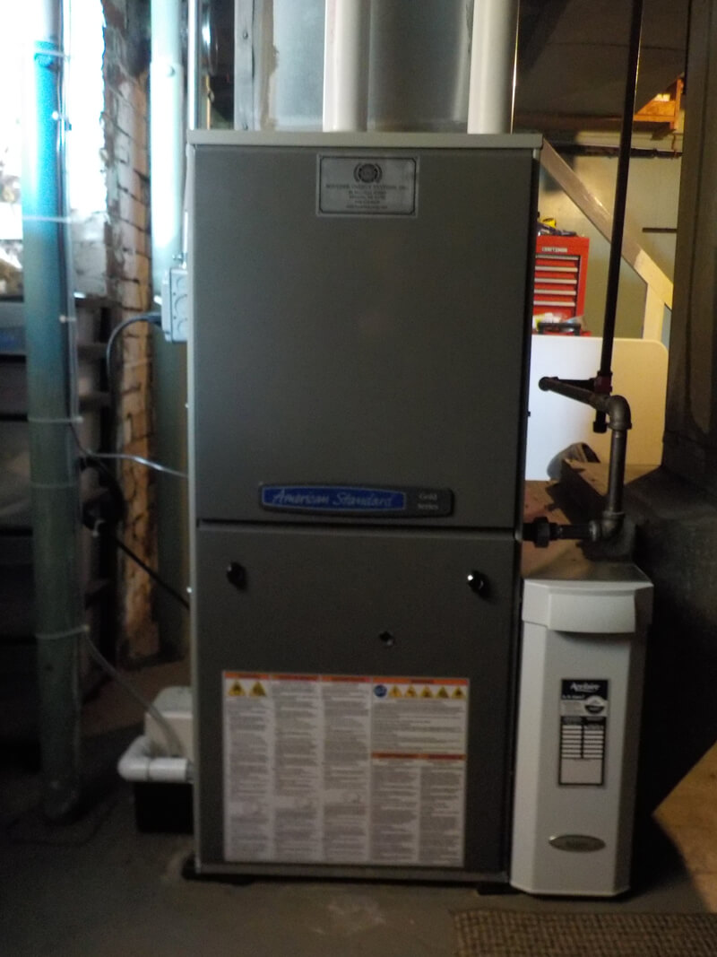 Gas And Oil Furnace Installation Specialists Boucher