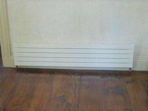 Full Heating System Restoration Concord Ma Boucher