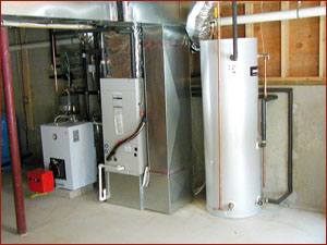 Hydro Air Systems Installation And Service Boucher