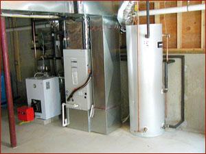 Hydro Air System