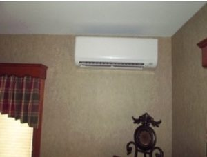 Mitsubishi Electric – Ductless Technology