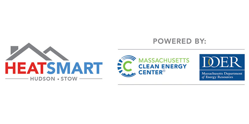 Boucher Energy Systems, Inc. selected by HeatSmart Hudson/Stow as the exclusive installer for the air source heat pump